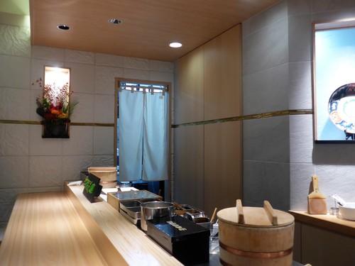 高円寺「鮨 波やし」へ行く。_f0232060_14501021.jpg