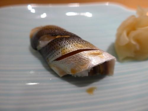 高円寺「鮨 波やし」へ行く。_f0232060_15135153.jpg