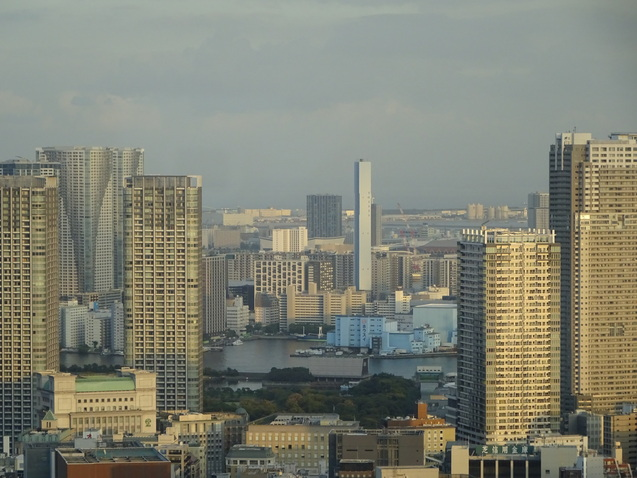 THE OKURA TOKYO (オークラ東京)(6)_b0405262_21103223.jpg