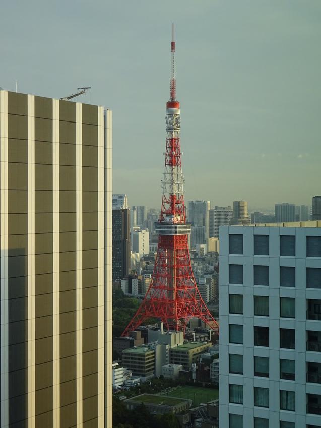 THE OKURA TOKYO (オークラ東京)(6)_b0405262_21105283.jpg
