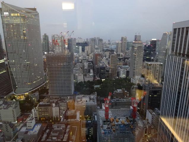 THE OKURA TOKYO (オークラ東京)(6)_b0405262_21153646.jpg