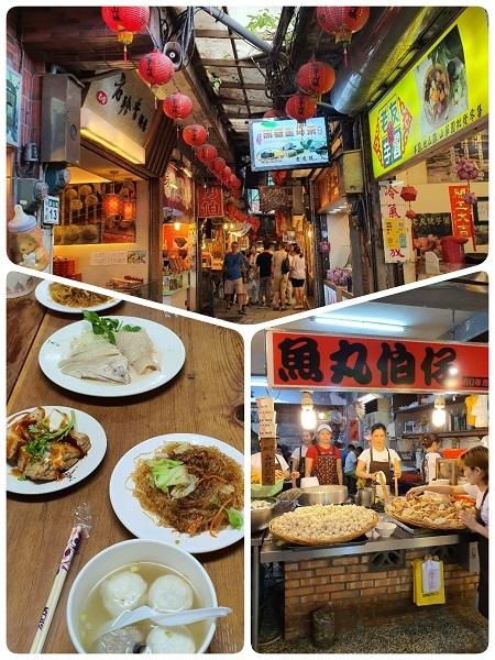 ★台湾で観光とボウリング_e0306962_11234084.jpg