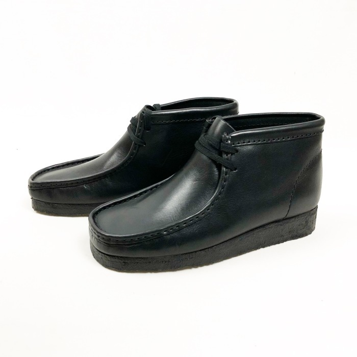 "Clarks 19AW ""Wallabee Boot\""_b0121563_12480236.jpg"