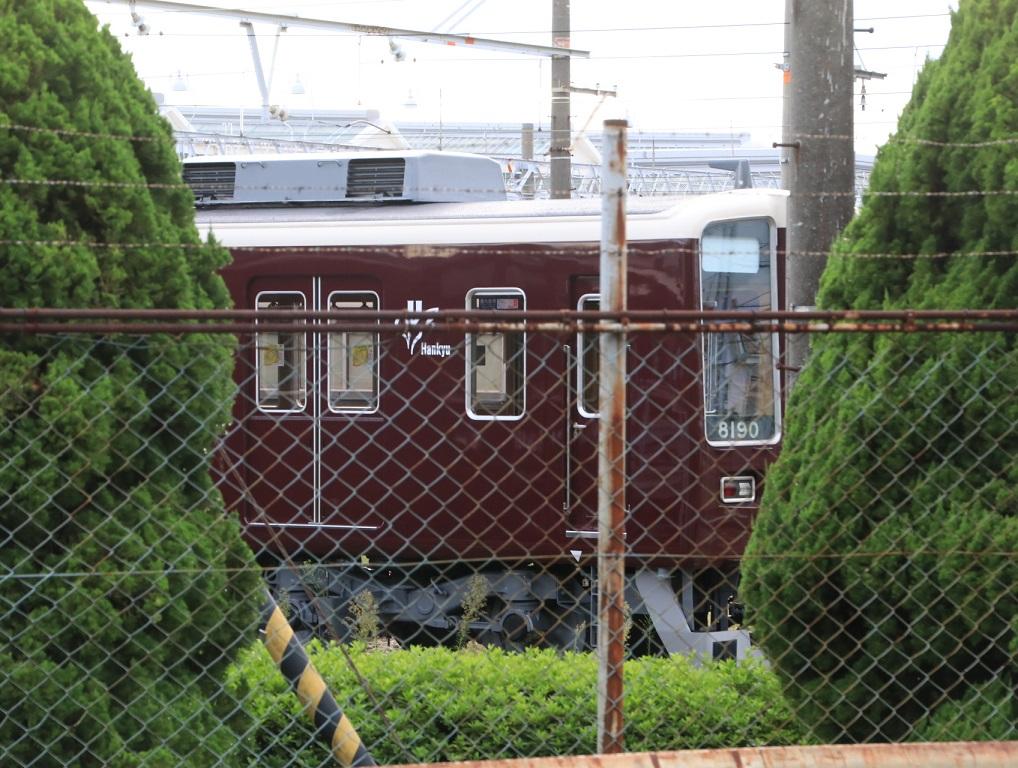 阪急正雀みたまま _d0202264_18585177.jpg