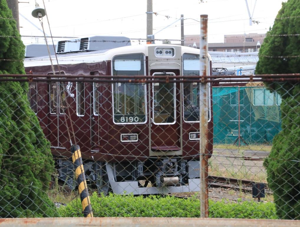 阪急正雀みたまま _d0202264_1903614.jpg