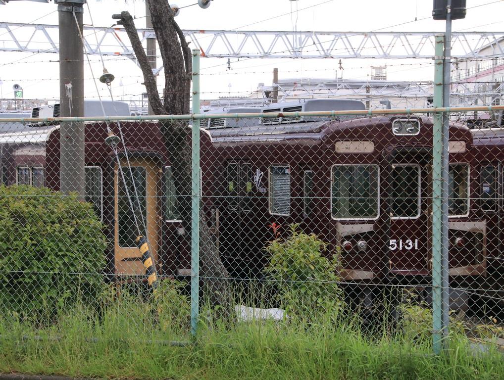阪急正雀みたまま _d0202264_1911427.jpg