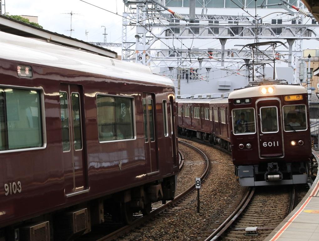阪急6000系 6011F _d0202264_195986.jpg
