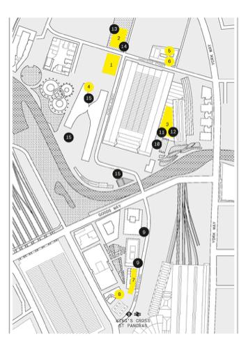 ロンドンデザインフェスティバル その1_b0141474_15160037.jpg