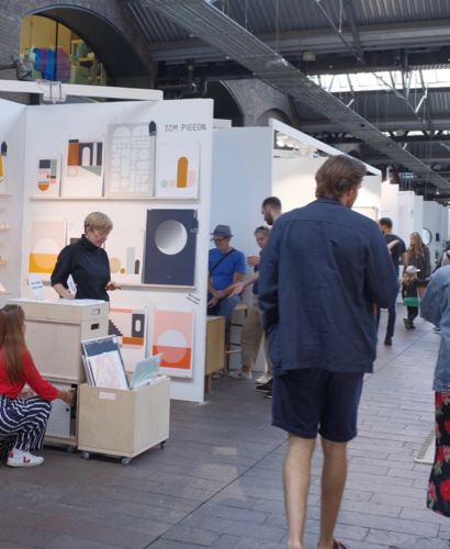 ロンドンデザインフェスティバル その1_b0141474_15172168.jpg