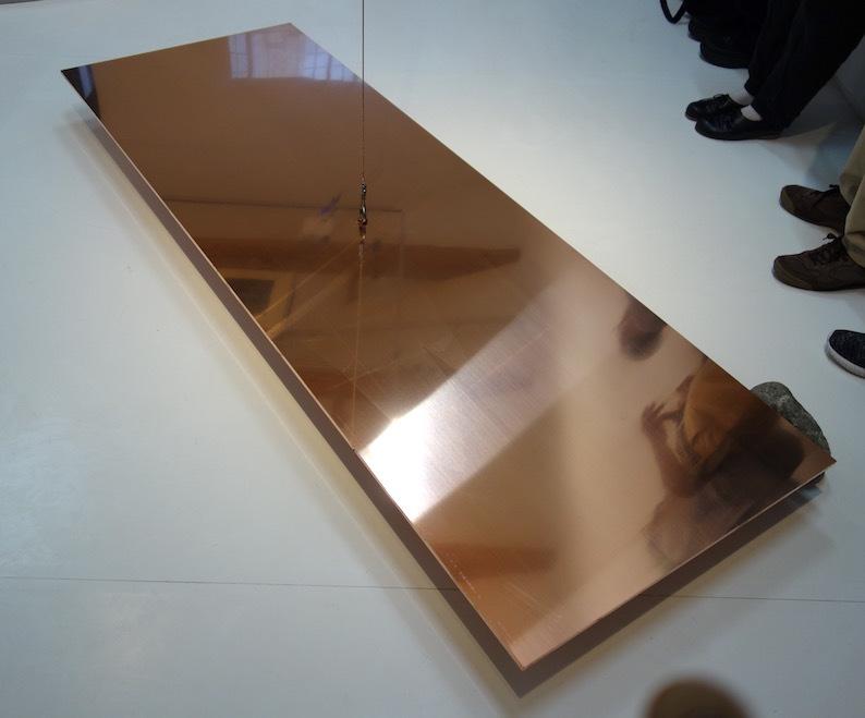 「植松圭二展 未来を振りかえる 仮説」展を観てきました_b0057679_10005552.jpg