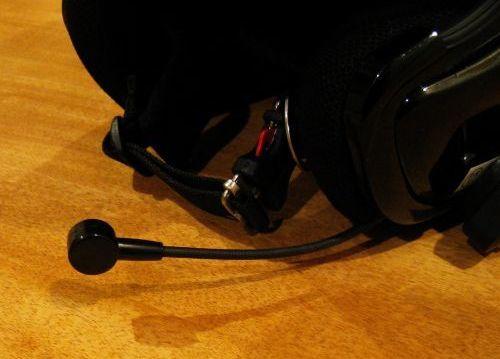 LEXIN LX-R6 インカム マイク用風防_b0170184_00253237.jpg