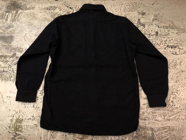 9月25日(水)マグネッツ大阪店 冬物ヴィンテージ入荷!!#1 U.S.Navy編!! 55J14 TYPE G-1 & AN-J-3、CPO Shirt OnePkt、DeckPants!!_c0078587_1956868.jpg