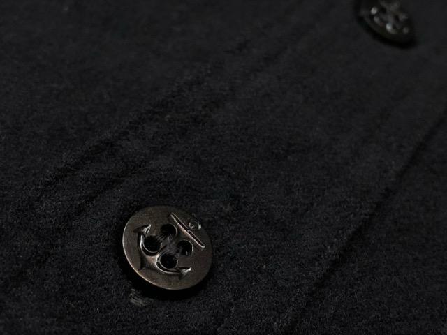 9月25日(水)マグネッツ大阪店 冬物ヴィンテージ入荷!!#1 U.S.Navy編!! 55J14 TYPE G-1 & AN-J-3、CPO Shirt OnePkt、DeckPants!!_c0078587_19572941.jpg