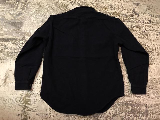 9月25日(水)マグネッツ大阪店 冬物ヴィンテージ入荷!!#1 U.S.Navy編!! 55J14 TYPE G-1 & AN-J-3、CPO Shirt OnePkt、DeckPants!!_c0078587_20114280.jpg
