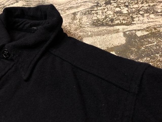 9月25日(水)マグネッツ大阪店 冬物ヴィンテージ入荷!!#1 U.S.Navy編!! 55J14 TYPE G-1 & AN-J-3、CPO Shirt OnePkt、DeckPants!!_c0078587_20121284.jpg