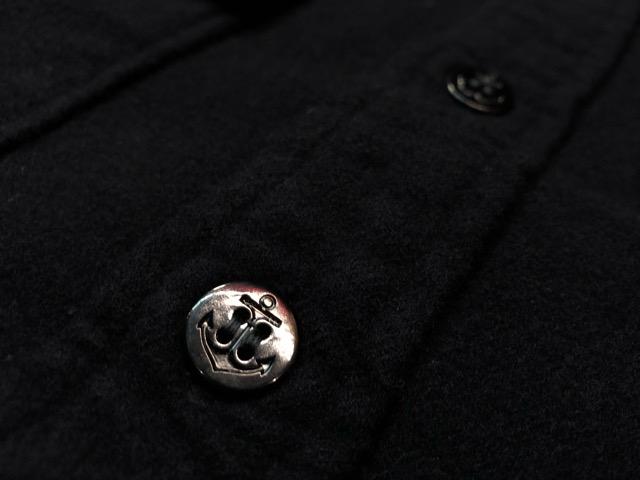 9月25日(水)マグネッツ大阪店 冬物ヴィンテージ入荷!!#1 U.S.Navy編!! 55J14 TYPE G-1 & AN-J-3、CPO Shirt OnePkt、DeckPants!!_c0078587_20124025.jpg