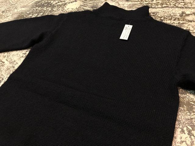 9月25日(水)マグネッツ大阪店 冬物ヴィンテージ入荷!!#1 U.S.Navy編!! 55J14 TYPE G-1 & AN-J-3、CPO Shirt OnePkt、DeckPants!!_c0078587_20295277.jpg