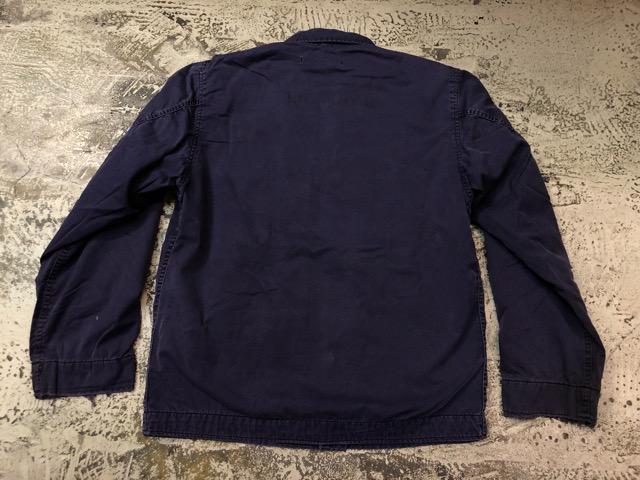 9月25日(水)マグネッツ大阪店 冬物ヴィンテージ入荷!!#1 U.S.Navy編!! 55J14 TYPE G-1 & AN-J-3、CPO Shirt OnePkt、DeckPants!!_c0078587_20303842.jpg