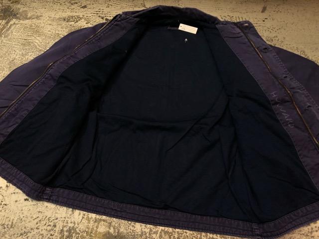 9月25日(水)マグネッツ大阪店 冬物ヴィンテージ入荷!!#1 U.S.Navy編!! 55J14 TYPE G-1 & AN-J-3、CPO Shirt OnePkt、DeckPants!!_c0078587_20313258.jpg