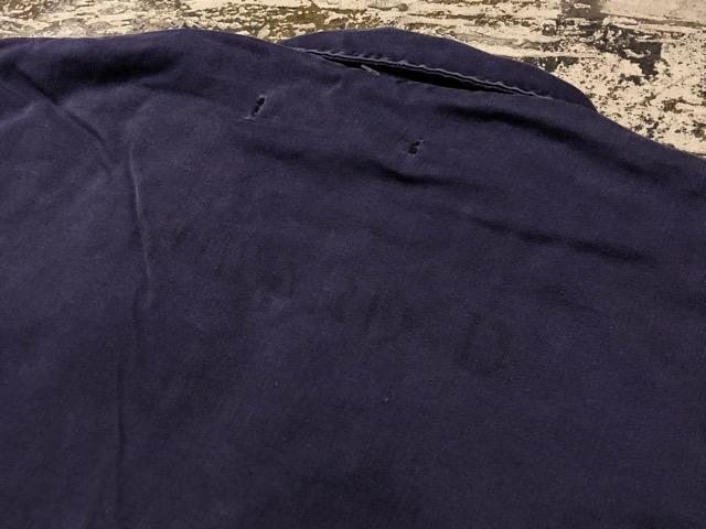 9月25日(水)マグネッツ大阪店 冬物ヴィンテージ入荷!!#1 U.S.Navy編!! 55J14 TYPE G-1 & AN-J-3、CPO Shirt OnePkt、DeckPants!!_c0078587_20315387.jpg