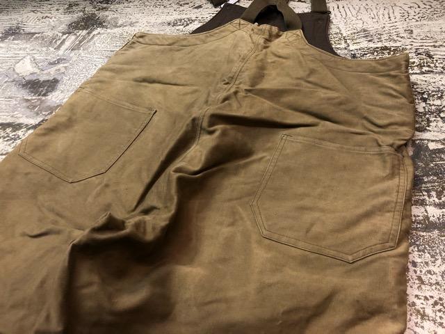 9月25日(水)マグネッツ大阪店 冬物ヴィンテージ入荷!!#1 U.S.Navy編!! 55J14 TYPE G-1 & AN-J-3、CPO Shirt OnePkt、DeckPants!!_c0078587_2035293.jpg
