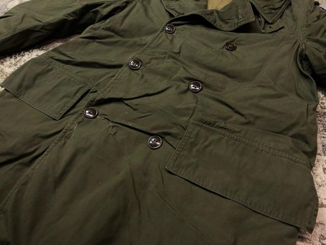 9月25日(水)マグネッツ大阪店 冬物ヴィンテージ入荷!!#2 USMC&US.Army編!JerkinVest&~10\'s BuckleBackWoolTrouser,Turtle Sweater!_c0078587_2150458.jpg