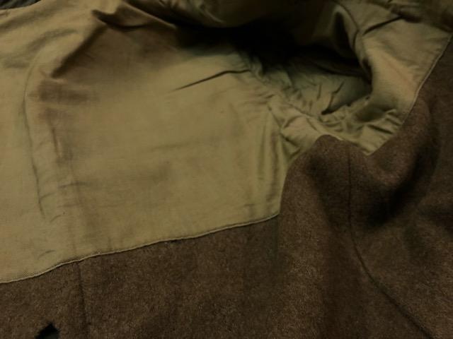 9月25日(水)マグネッツ大阪店 冬物ヴィンテージ入荷!!#2 USMC&US.Army編!JerkinVest&~10\'s BuckleBackWoolTrouser,Turtle Sweater!_c0078587_21504942.jpg
