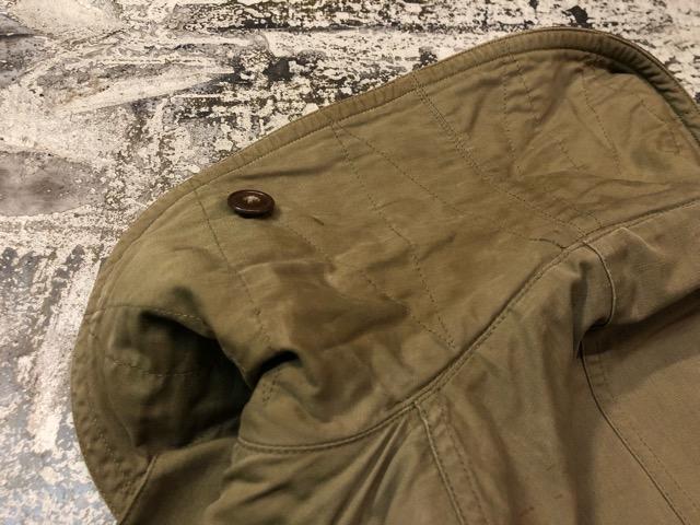 9月25日(水)マグネッツ大阪店 冬物ヴィンテージ入荷!!#2 USMC&US.Army編!JerkinVest&~10\'s BuckleBackWoolTrouser,Turtle Sweater!_c0078587_21524120.jpg