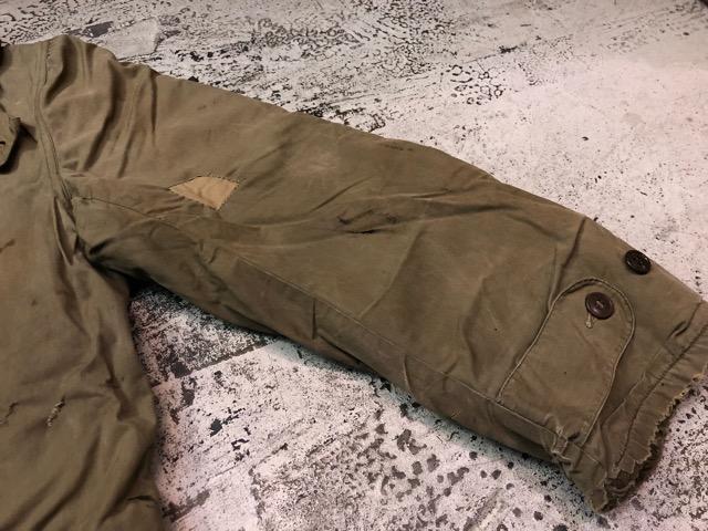 9月25日(水)マグネッツ大阪店 冬物ヴィンテージ入荷!!#2 USMC&US.Army編!JerkinVest&~10\'s BuckleBackWoolTrouser,Turtle Sweater!_c0078587_21531260.jpg