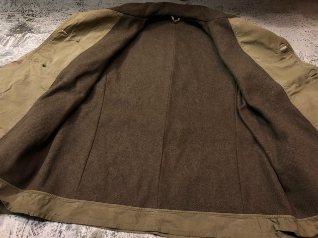 9月25日(水)マグネッツ大阪店 冬物ヴィンテージ入荷!!#2 USMC&US.Army編!JerkinVest&~10\'s BuckleBackWoolTrouser,Turtle Sweater!_c0078587_21532880.jpg
