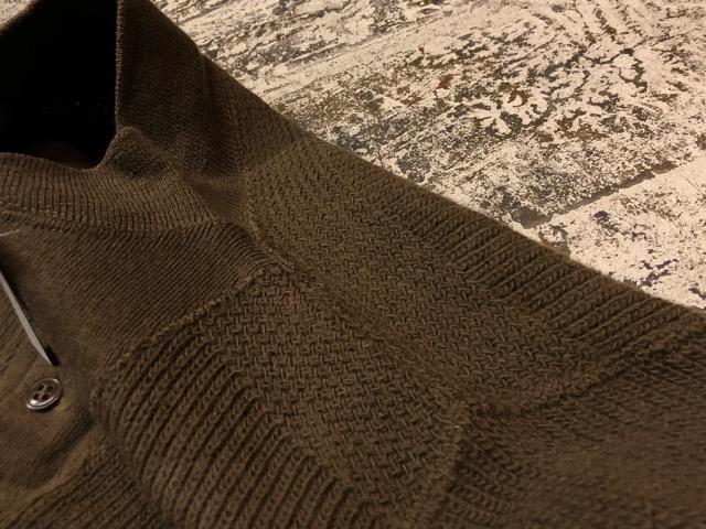 9月25日(水)マグネッツ大阪店 冬物ヴィンテージ入荷!!#2 USMC&US.Army編!JerkinVest&~10\'s BuckleBackWoolTrouser,Turtle Sweater!_c0078587_21595495.jpg