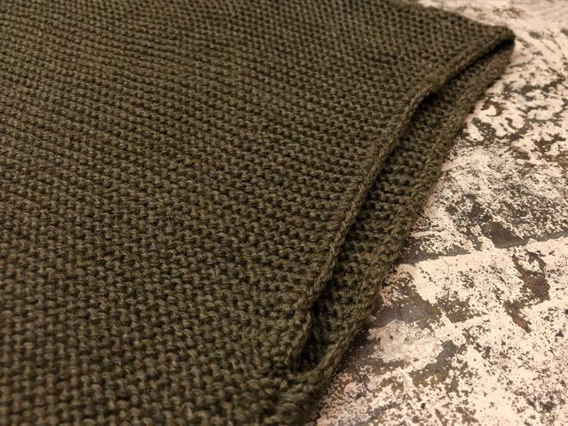 9月25日(水)マグネッツ大阪店 冬物ヴィンテージ入荷!!#2 USMC&US.Army編!JerkinVest&~10\'s BuckleBackWoolTrouser,Turtle Sweater!_c0078587_2214152.jpg