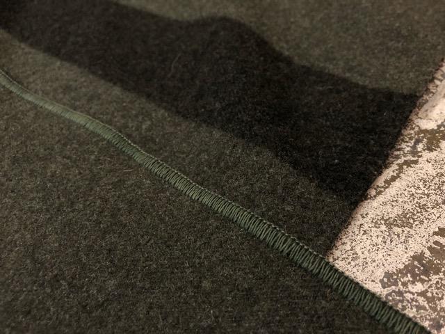 9月25日(水)マグネッツ大阪店 冬物ヴィンテージ入荷!!#2 USMC&US.Army編!JerkinVest&~10\'s BuckleBackWoolTrouser,Turtle Sweater!_c0078587_228063.jpg