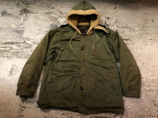 WWII USAAF!!(マグネッツアメ村大阪店)_c0078587_2316852.jpg