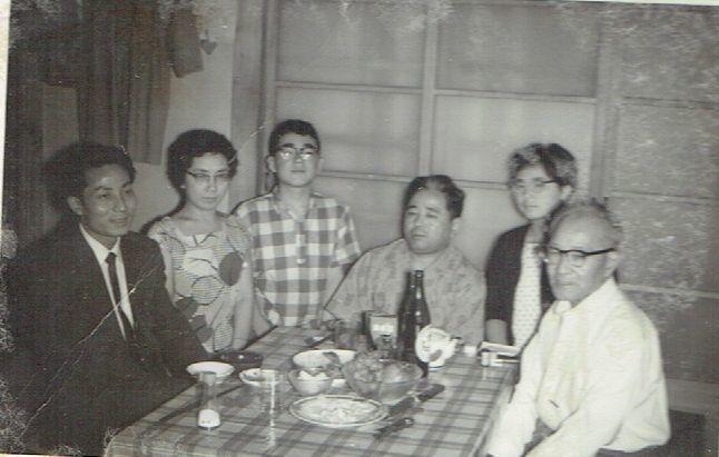 2019年9月23日   鎮魂と不屈の沖縄展  金城家族一般 その12_d0249595_17575330.jpg