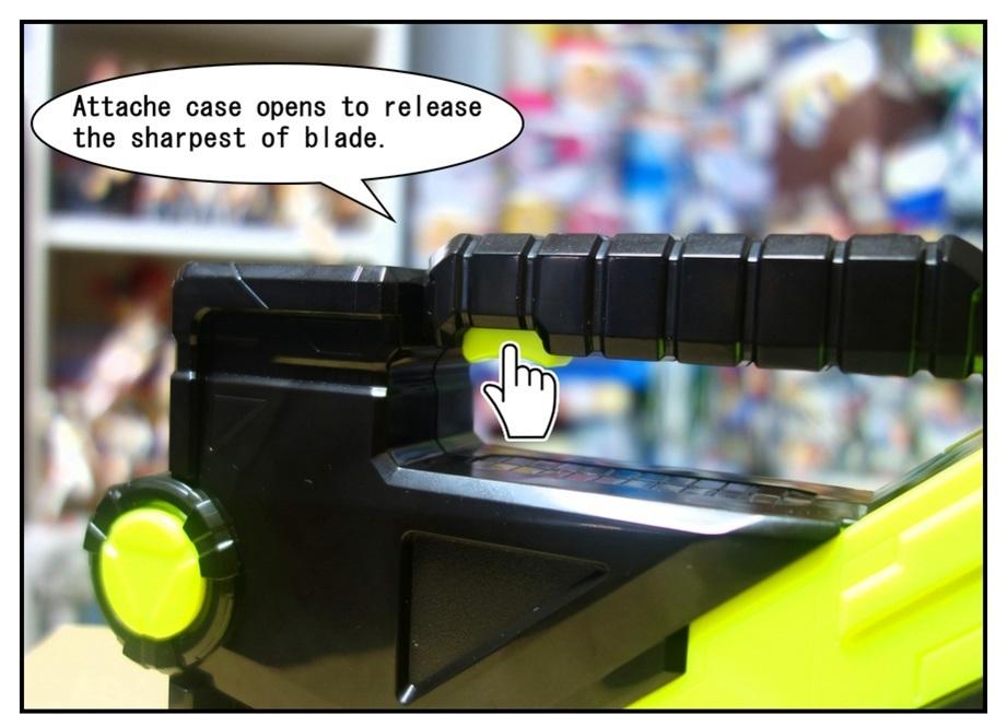 【漫画で雑記】DXアタッシュカリバー/DXバイティングシャークプログライズキーで徹底的に遊ぶ!!_f0205396_19521608.jpg