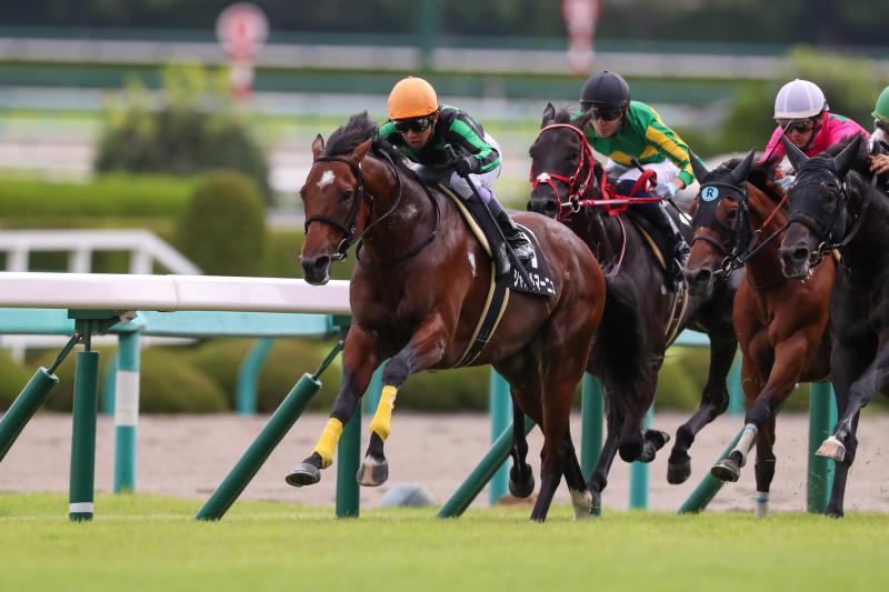 2019年9月22日 神戸新聞杯(GⅡ)&ジョッキーフェスティバル_f0204898_20434928.jpg