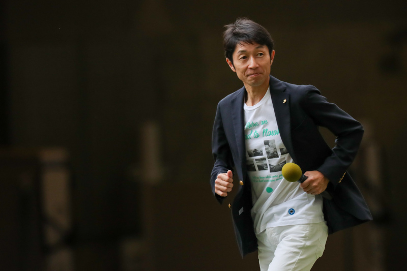 2019年9月22日 神戸新聞杯(GⅡ)&ジョッキーフェスティバル_f0204898_20460480.jpg