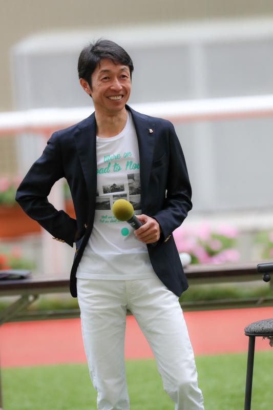 2019年9月22日 神戸新聞杯(GⅡ)&ジョッキーフェスティバル_f0204898_20473493.jpg