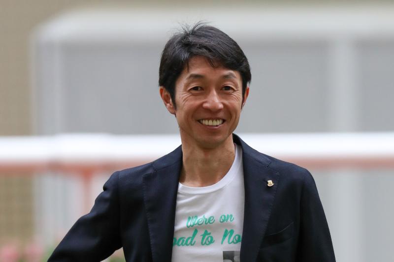 2019年9月22日 神戸新聞杯(GⅡ)&ジョッキーフェスティバル_f0204898_20475244.jpg