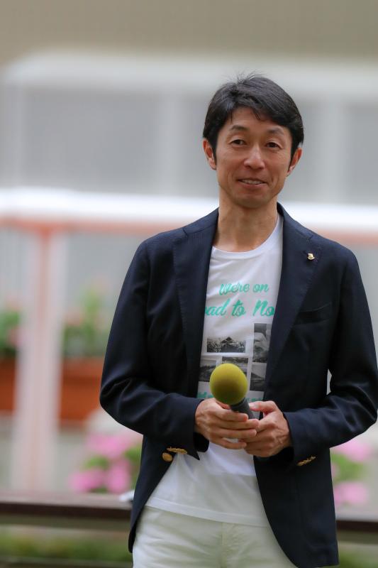 2019年9月22日 神戸新聞杯(GⅡ)&ジョッキーフェスティバル_f0204898_20480609.jpg