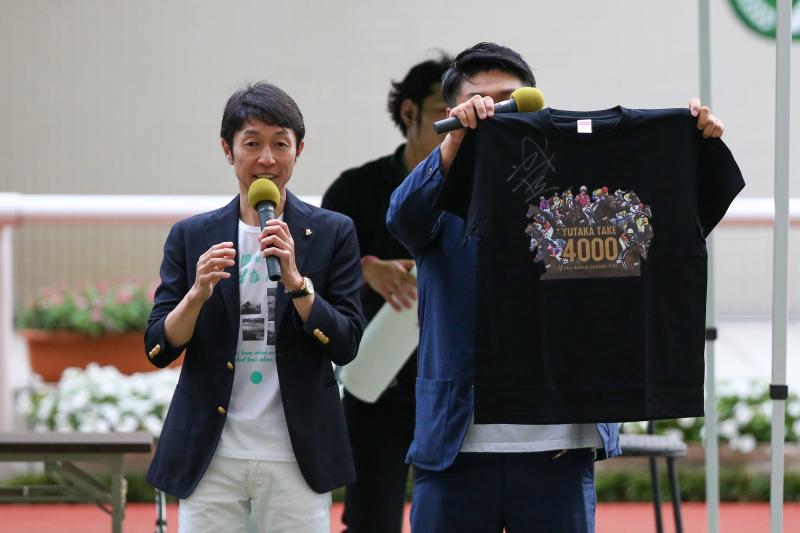 2019年9月22日 神戸新聞杯(GⅡ)&ジョッキーフェスティバル_f0204898_20493171.jpg