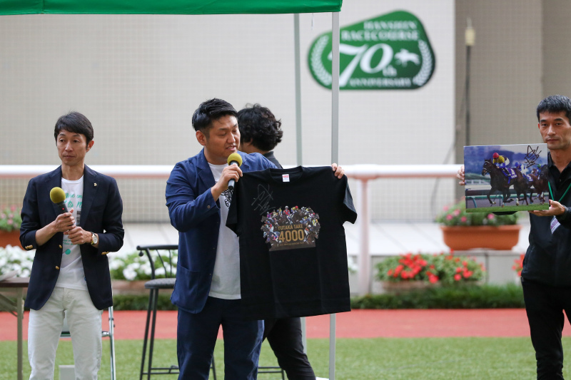 2019年9月22日 神戸新聞杯(GⅡ)&ジョッキーフェスティバル_f0204898_20500932.jpg