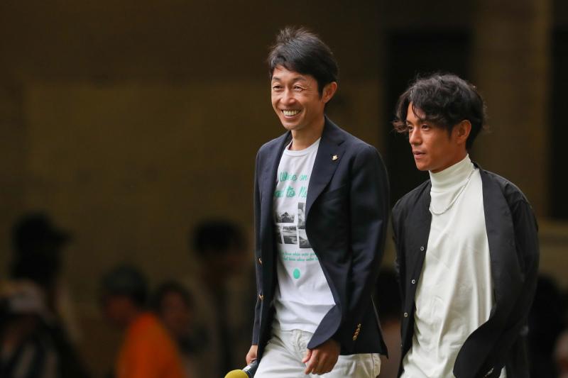 2019年9月22日 神戸新聞杯(GⅡ)&ジョッキーフェスティバル_f0204898_20504388.jpg