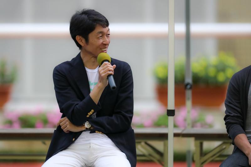2019年9月22日 神戸新聞杯(GⅡ)&ジョッキーフェスティバル_f0204898_20530403.jpg