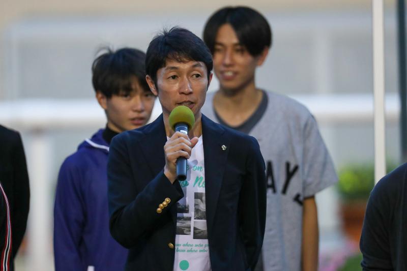 2019年9月22日 神戸新聞杯(GⅡ)&ジョッキーフェスティバル_f0204898_20542259.jpg