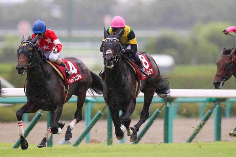 2019年9月22日 神戸新聞杯(GⅡ)&ジョッキーフェスティバル_f0204898_21000044.jpg