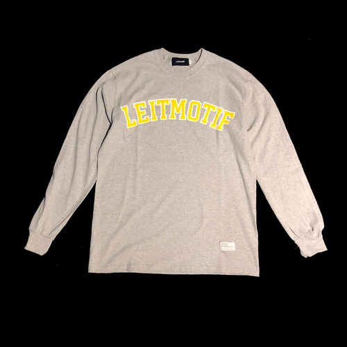 Leitmotif NEW ITEMS!!!!!_d0101000_17345850.jpg