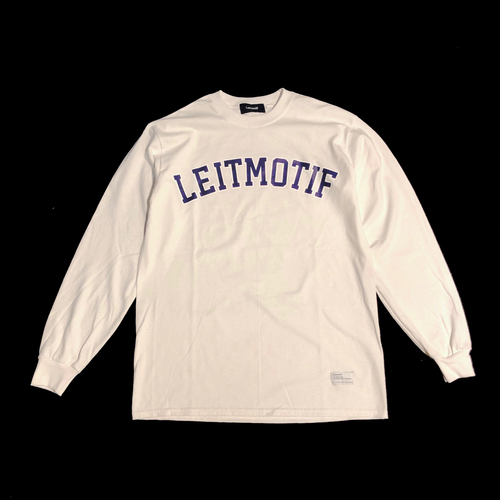 Leitmotif NEW ITEMS!!!!!_d0101000_17351086.jpg