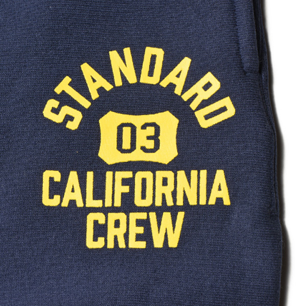 【DELIVERY】 STANDARD CALIFORNIA - Champion×SD Reverse Weave Sweat Pants_a0076701_13262443.jpg